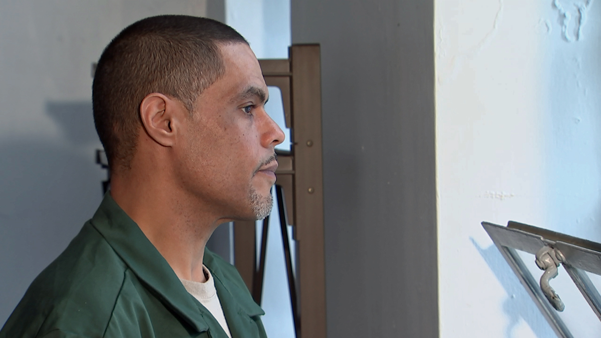 bae3ea77928 Convicted Robber Who Says He Has Mugged 100 People Tells All - NBC ...